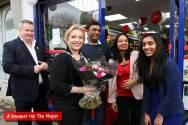 Windlesham Post Office - Alan Meeks 5