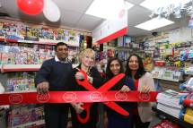 Windlesham Post Office - Alan Meeks 7
