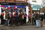 Windlesham Post Office - Alan Meeks 8