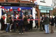 Windlesham Post Office - Alan Meeks 8