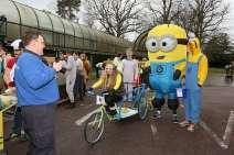 Windlesham Pram Race 2015 - Alan Meeks 15