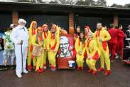 Windlesham Pram Race 2015 - Alan Meeks 17