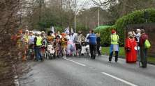 Windlesham Pram Race 2015 - Alan Meeks 22