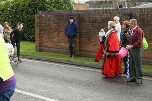 Windlesham Pram Race 2015 - Alan Meeks 23