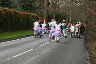 Windlesham Pram Race 2015 - Alan Meeks 25