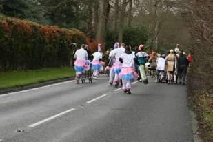 Windlesham Pram Race 2015 - Alan Meeks 25