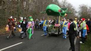 Windlesham Pram Race 2015 - Alan Meeks 26