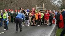 Windlesham Pram Race 2015 - Alan Meeks 28