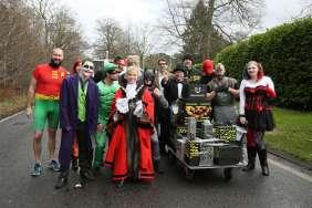 Windlesham Pram Race 2015 - Alan Meeks 29