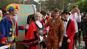 Windlesham Pram Race 2015 - Alan Meeks 31