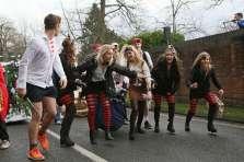 Windlesham Pram Race 2015 - Alan Meeks 32