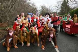 Windlesham Pram Race 2015 - Alan Meeks 33