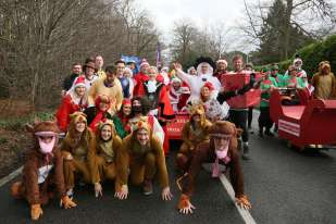 Windlesham Pram Race 2015 - Alan Meeks 33