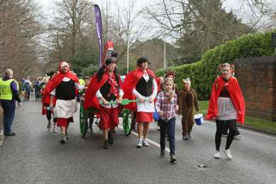 Windlesham Pram Race 2015 - Alan Meeks 34