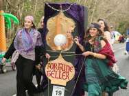 Windlesham Pram Race 2015 - Alan Meeks 40