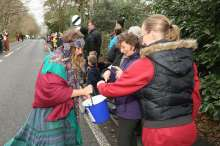 Windlesham Pram Race 2015 - Alan Meeks 42