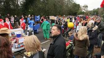 Windlesham Pram Race 2015 - Alan Meeks 43