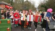 Windlesham Pram Race 2015 - Alan Meeks 46