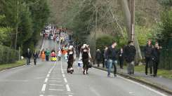Windlesham Pram Race 2015 - Alan Meeks 48