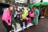 Windlesham Pram Race 2015 - Alan Meeks 5