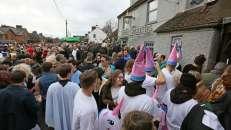 Windlesham Pram Race 2015 - Alan Meeks 51