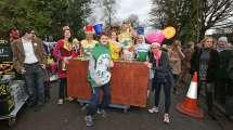 Windlesham Pram Race 2015 - Alan Meeks 52