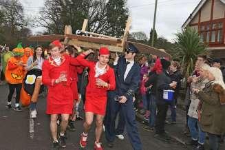 Windlesham Pram Race 2015 - Alan Meeks 53