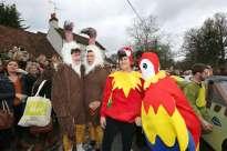 Windlesham Pram Race 2015 - Alan Meeks 54