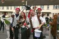 Windlesham Pram Race 2015 - Alan Meeks 56