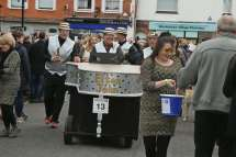 Windlesham Pram Race 2015 - Alan Meeks 61