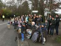 Windlesham Pram Race 2015 - Alan Meeks 64