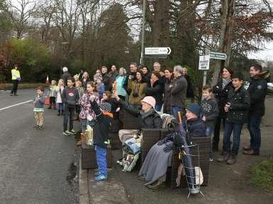 Windlesham Pram Race 2015 - Alan Meeks 64