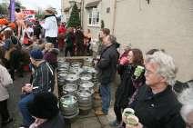 Windlesham Pram Race 2015 - Alan Meeks 69