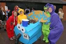Windlesham Pram Race 2015 - Alan Meeks 7