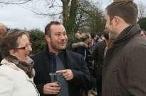 Windlesham Pram Race 2015 - Alan Meeks 70