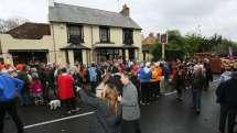 Windlesham Pram Race 2015 - Alan Meeks 78
