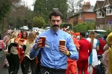Windlesham Pram Race 2015 - Alan Meeks 79