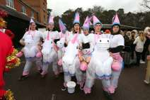 Windlesham Pram Race 2015 - Alan Meeks 8