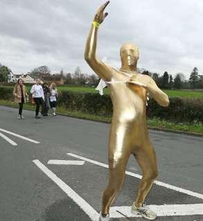 Windlesham Pram Race 2015 - Alan Meeks 84
