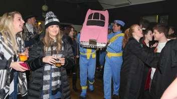 Windlesham Pram Race 2015 - Alan Meeks 89