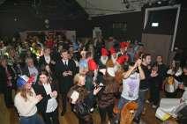 Windlesham Pram Race 2015 - Alan Meeks 93