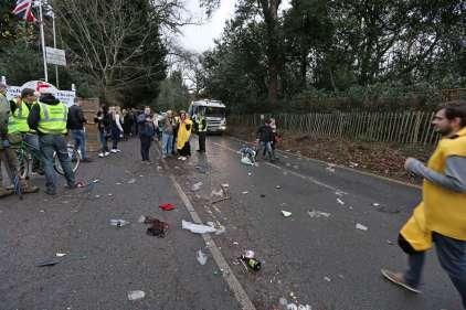 Windlesham Pram Race 2015 - Alan Meeks 95