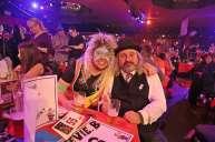 Lakeside BDO Darts 2 Jan 2016 - Alan Meeks 10