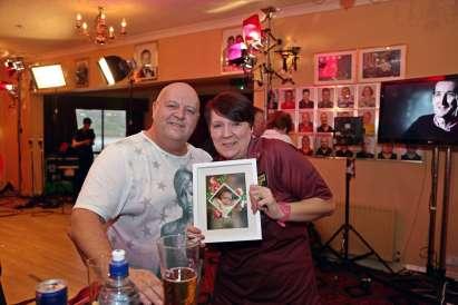 Lakeside BDO Darts 2 Jan 2016 - Alan Meeks 24