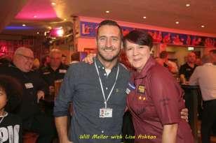 Lakeside BDO Darts 2 Jan 2016 - Alan Meeks 27