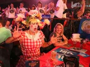 Lakeside BDO Darts 2 Jan 2016 - Alan Meeks 41