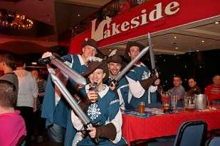 Lakeside BDO Darts 2 Jan 2016 - Alan Meeks 48
