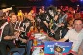 Lakeside BDO Darts 2 Jan 2016 - Alan Meeks 50