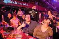 Lakeside BDO Darts 2 Jan 2016 - Alan Meeks 64