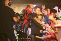 Lakeside BDO Darts 2 Jan 2016 - Alan Meeks 68